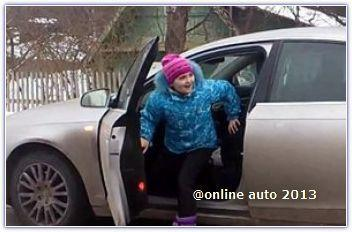 Родители девочки героини провокационного видеоролика будут платить штраф