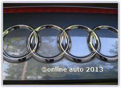 Возвращение Audi в Россию откладывается