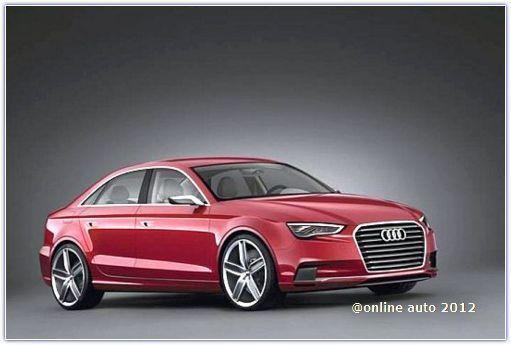В новом году Audi сменит дизайн своих моделей