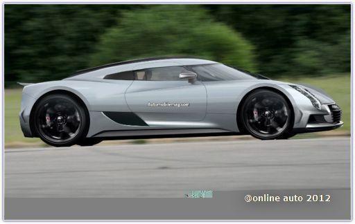 Главной премьерой 2015 года станет новый гиперкар Audi R20