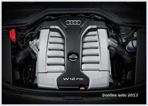 Audi поделилась секретами работы технологии COD