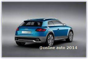 Allroad Shooting Brake