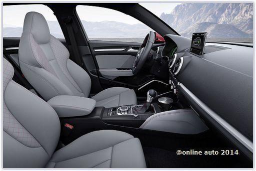 Audi выводит на российский рынок Audi A3 e-tron