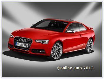 Спецверсия Audi A5 в честь победы в серии DTM