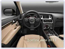 Новая информация об Audi Q7 второго поколения