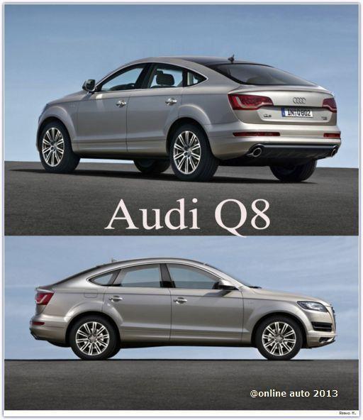 Самому большому внедорожнику Audi - «зеленую улицу»