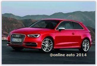 Audi S3 Plus