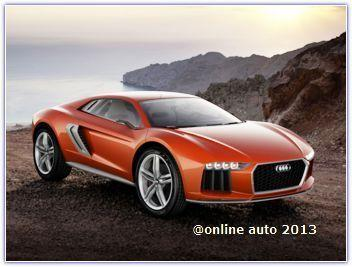 Audi разрабатывает недорогой автопилот