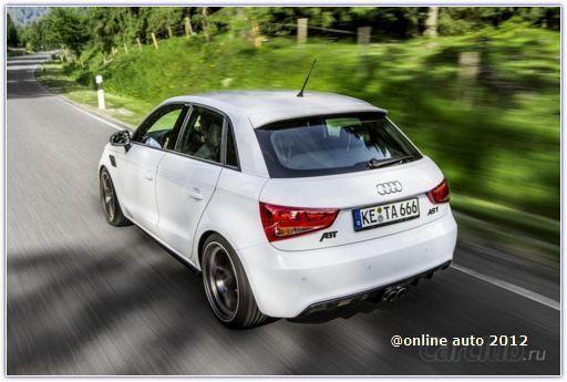 Audi AS1