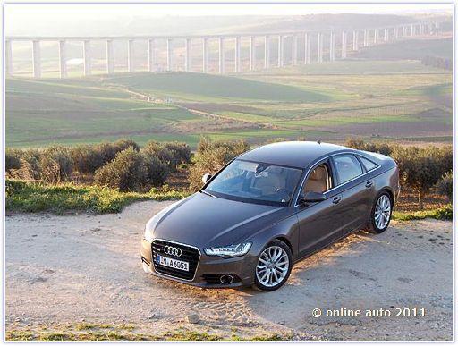 Россияне могут воспользоваться возможностями противоугонной системы Audi Tracking Assistant plus