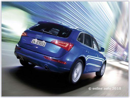 Audi Q5 2008
