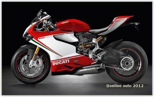 Ducati1199 Panigale