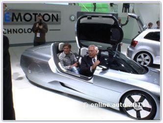 Volkswagen L1