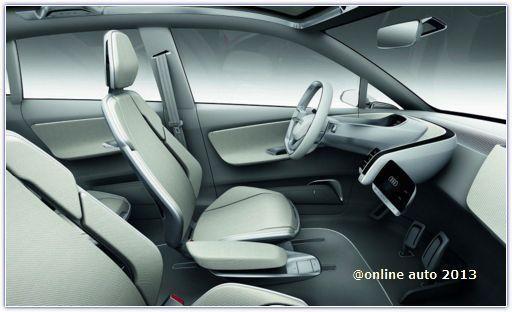 Электрокар Audi A2 не будет выпускаться серийно