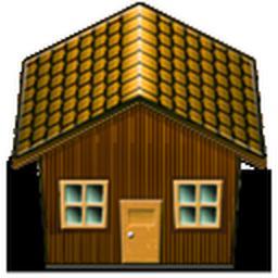 Недорогой проект дома