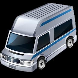 Заказ микроавтобуса в службе такси, практичное решение