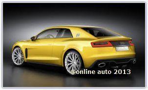 концепт Sport Quattro