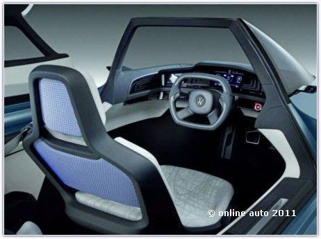 VW L1 Concept